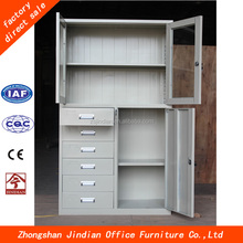 High quality and large capacity metal filing cabinet