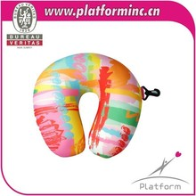 outdoor use Fashionable design total body pillow for rattan chair