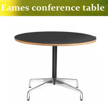 Large-sized apartment round table