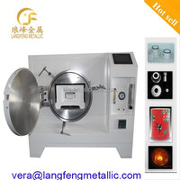 Microwave sintering furnace for Electronic ceramic carbide powders calcining oven muffle furnace
