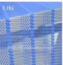 Warp knitting factory direct warp mesh nylon elastic mesh fabric