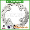 Better Than Original After Market ATV parts for suzuki LT Z 400 Brake Disc