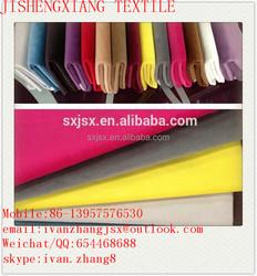 Jishengxiang Textile 100% Polyester Warp Knitting Burnout Burn Out Fabric Velboa/Velvet T/C Backing Sofa Fabric