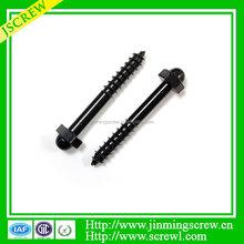 Hardware screw log splitter furniture&interior decoration self drilling screw