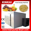Manufacturer supply small fruit drying machine