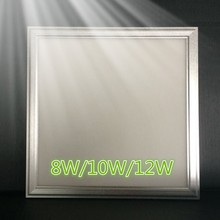 Hot product! Hight performance panel light LED 8w 12w