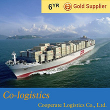 sea shipping agent service for FCL and LCL from China to Tbilisi------Skype: colsales02