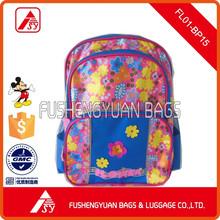 Nice Design High Quality Kids School Bag For Girl