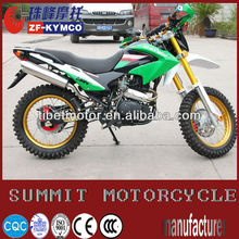 china sports new style dirt bikes for less (ZF200GY-5)