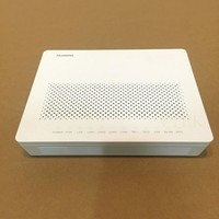 Huawei HG8245A GPON ONU with 4LAN+2 VOICE+Wifi English casing English firmware support Route and Bridge