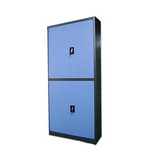 4 Door Office Tall Steel Filing Cabinet/Metal Cabinet