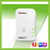 plug & play powerline communication plc modem More stable than wireless network