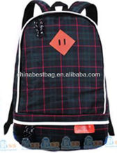 hot selling average size of backpack for students