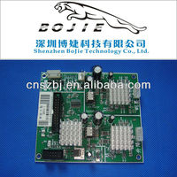 Wit color printing spare parts for Wit color ultra 9000 printer station drive board