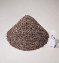 factory outlet high hardness AL2O3 for abrasive paper