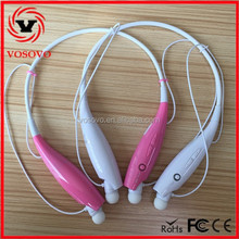 Classic style bluetooth wireless stereo headphone headset for x1