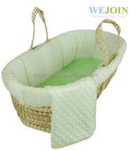 Wholesale Baby Crib Moses Basket Baby Bassinet