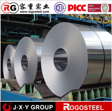 SGCC china industry supplier looking for mining investors of galvanized coils