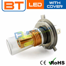 DC 12-24V White,Yellow,Red Car LED Bulb Auto Tuning Light