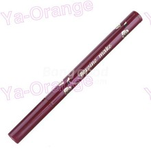 Makeup Black Waterproof Smooth Fine line Liquid Eyeliner Pen