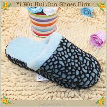 Eva Beach Flip Flops Slippers Indoor Slippers For Baby