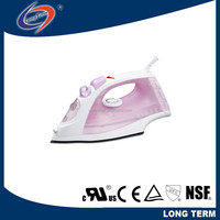 Mini Travel steam electeic dry clothes Iron