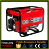 China Factory wholesale Cheap Electric Start Gasoline Generator