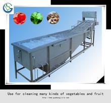 Fruit and Vegetable Washing Machine Without Damage