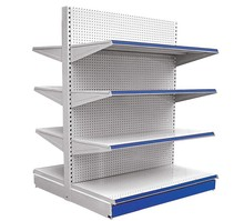 New material light and remove the triangle frame installation metal shelf