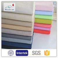TC 90/10 45*45 110*76 white dyed pocketing fabric