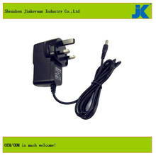 12v 1a video to ethernet adapter with the function of charger case and usb car stereo adapter