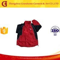 Wholesale Custom Motorcycle Rain Jacket with Logos
