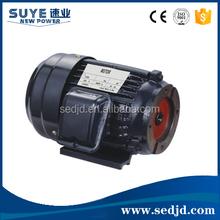 Hydraulic Systems Fuel Pump Motor