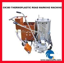 Hand-Push Thermoplastic Road Marking Machine : CK380