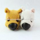 Animal de pelúcia personalizados brinquedos, de pelúcia do cão brinquedos