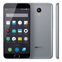 Original MEIZU M2 Note 5.5 inch GFF FHD Screen Flyme 4.5(Based on Android OS 5.1) Smart Phone, MT6753 Octa Core 1.3GHz, RAM: 2G