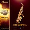 Top Sale Woodwind Instruments of Alto Saxophone / alto sax