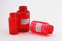 Red pill bottle