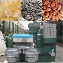 Copra / Coconut Oil Press Machine With CE Approval