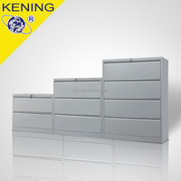 Factory professional to supply Office depot Four drawer lateral Filing cabinet