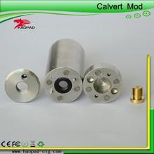 Charming item 2015 new arrival calvert mod high quality 18350 calvert mod