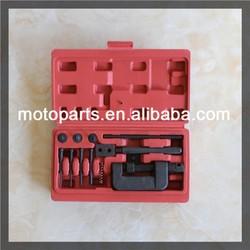 Repair Tool Bicycle Bike Motorcycle Chain Splitter Breaker Link Rivet Riveter