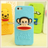 cute minions cell phone case cover for iphone 4