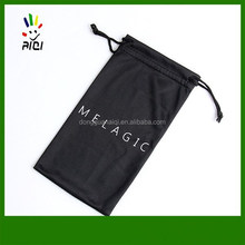 personalized cleaning cloth and pouch for cell phonemicrofiber cloth and pouch for mobile phone