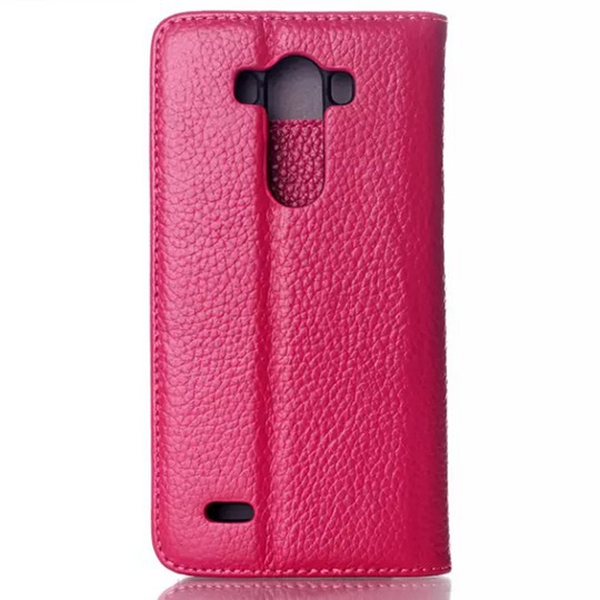 for lg g3 case,wallet case cover for lg g3,Head layer cowhide mobile phone case for lg g3