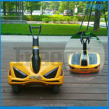 Smart Balance scooter 2 wheel adult skate scooter with lithium battery