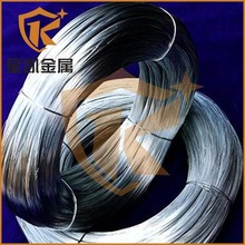 low price galvanized iron wire for boundary barbed wire