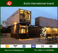 prebuilt container home cosy warm home container house