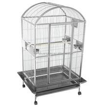 Wholesale strong large metal parrot bird cage(manufacturer)