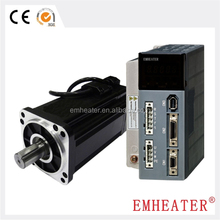 EMHEATER ac servo motor and servo driver 220V/380V 200W-22kW